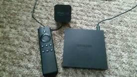 Amazon Fire Box 4K