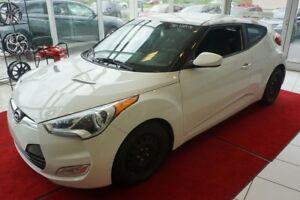 2012 Hyundai Veloster AUTO A/C GR.ELEC  BLUETOOTH CRUISE
