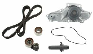 Honda / Acura: Timing belt and water pump component kit