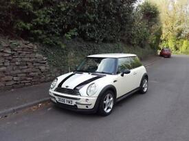 Mini Cooper D 1.4 Diesel - 2 Owners from new!