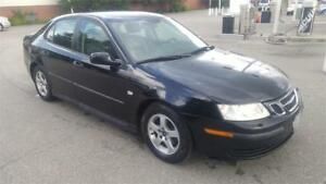 2004 Saab 9-3 Linear 2.0T Manual Certified