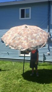 Umbrella for your Patio