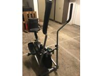 cross trainer very good condition