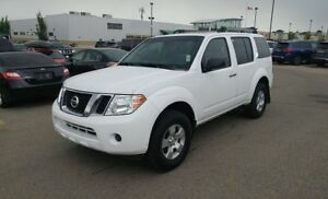 2008 Nissan Pathfinder S AWD..7 passenger..NO CREDIT REFUSED