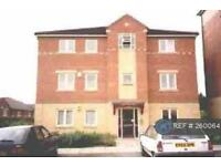 2 bedroom flat in Broomspring Close, Sheffield, S3 (2 bed)