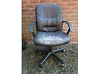 FREE IKEA Moses Swivel Office Chair