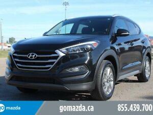2017 Hyundai Tucson Premium HEATED SEATS BACK UP CAMERA AWD