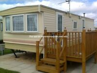 Caravan For Sale Kingfisher Park Skegness
