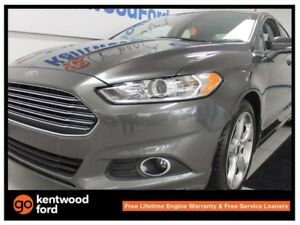 2015 Ford Fusion SE- back up cam, keyless entry, power drivers s
