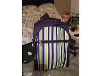 Good as new picnic bag with accessories