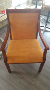 CHAIR NICE FORMAL CHAIR best offer