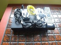 TalkTalk Huawei DN370T YouView Box - Freeview HD Digital Recorder
