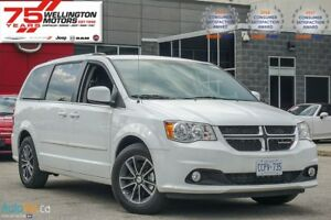 2017 Dodge Grand Caravan CVP/SXT | NOW 25% OFF MSRP !!*