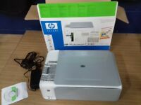BOXED HP C3180 PRINTER / SCANNER / COPIER