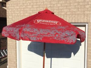 Small Selection of Bar Umbrellas - brand new in box  $80 ea.
