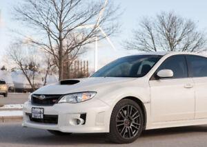 2013 Subaru Impreza WRX STi Certified Financing Avail. Warranty!