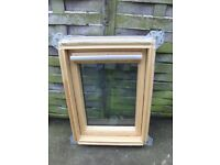 Velux window GGL C02
