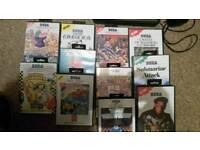 Retro games for sale