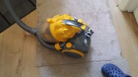 Dyson model# DC08 attachments wanted