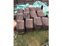 Borough bridge tiles 20p each or cheap price for the lot. Must be collected from Darlington