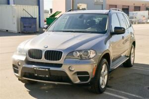 2011 BMW X5 xDrive35i - Coquitlam Location 604-298-6161