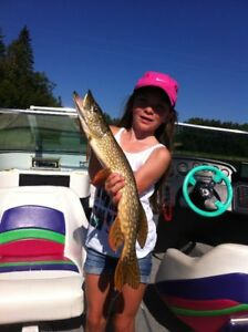 """JAKE'S FISHING ADVENTURES """" FISHING HAS BEEN GREAT THIS SUMMER """""""