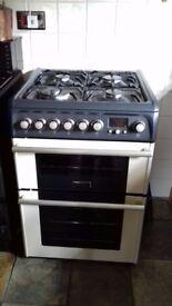 Cooker - freestanding