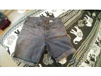 Mens H&M shorts
