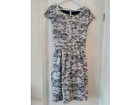 Brand new without tags - unworn Weird Fish dress size 16
