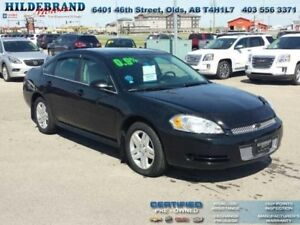 2013 Chevrolet Impala LT  - Certified - Bluetooth -  OnStar - $9