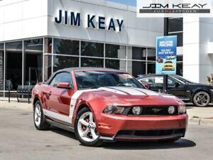 2010 Ford Mustang GT  -  Fog Lamps - $100.31 /Week