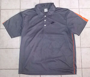 Men's Nike Golf Shirt **Size Large**