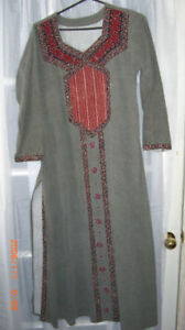 Authentic Egyptian Tunic Dress – $50