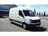 Volkswagen Crafter 2.0TDi ( 136PS ) CR35 MWB