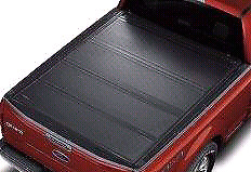 New in Box** Ford F150 hard folding tonneau cover 5.5 box
