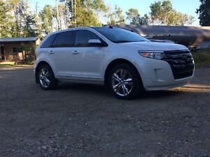 2013 edge limited