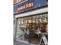 Children's Hairdresser (part time inc Sundays) North London - immediate start