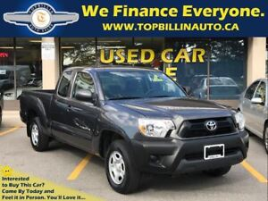 2013 Toyota Tacoma Automatic, Only 60K kms