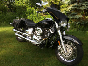 2007 VStar - Must sell!!