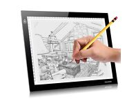 Huion LED light pad A3