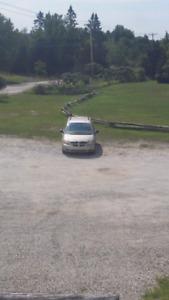 Dodge caravan 2007