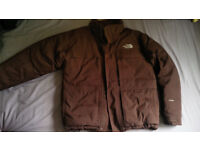North Face winter jacket - HyVent/waterproof/breatheble