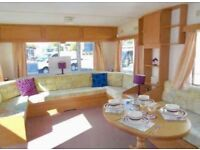 Cheap static caravan for sale in Lincolnshire skegness east coast