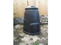 330 litre Compost Bin