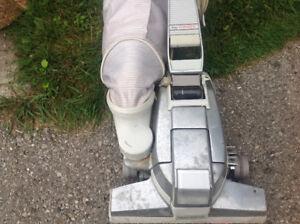 Kibby vacuum cleaner.... $60