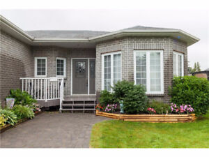stunning 3 Bed, 2.5 Bath bungalow in sought after Carleton Place