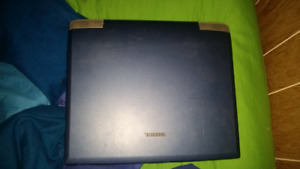 Selling laptop