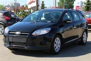 2014 Ford Focus FOCUS SE AUTO SUNROOF HEATED SEATS *LIFE TIME EN