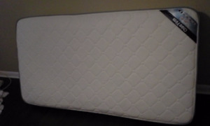 Brand New Single / Twin Bed (mattress and box spring)