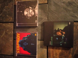 The Weekend CD Collection